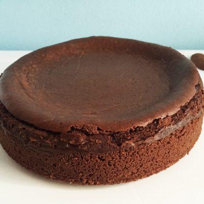 Cheesecake al cioccolato Alice Dolce Vaniglia
