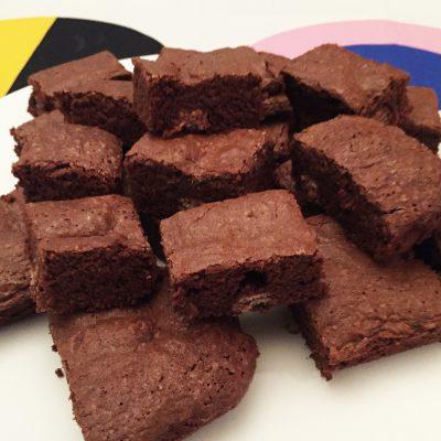 Kitkat Brownies Alice Dolce Vaniglia