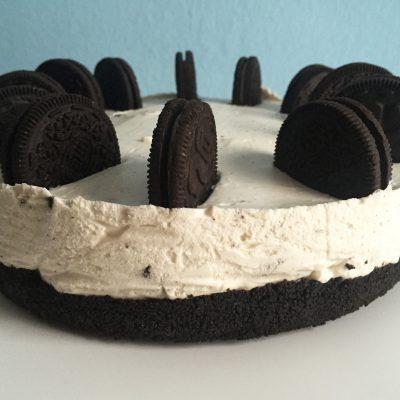 Oreo Cheesecake Alice Dolce Vaniglia