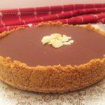 Crostata al caramello mou e cioccolato