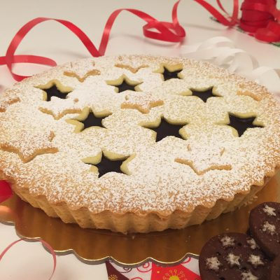 Chocolate Pie e Pan di stelle Alice Dolce Vaniglia